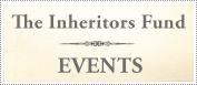 The Inheritors Fund - Events Section